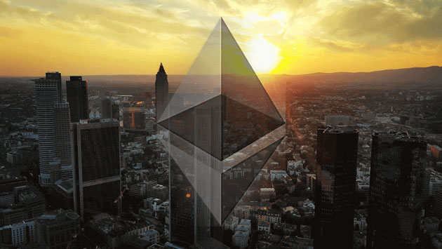 Ethereum-city
